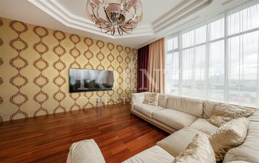 5-комнатная квартира, 300 м<sup>2</sup>, 18 этаж