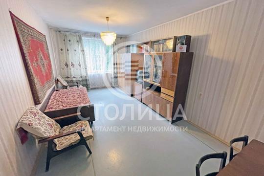 Комната в квартире, 49 м2, 3 этаж