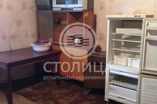 Комната в квартире, 56 м<sup>2</sup>, 1 этаж