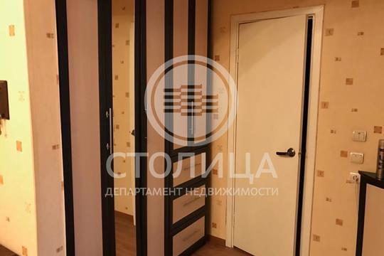1-комнатная квартира, 45 м<sup>2</sup>, 3 этаж