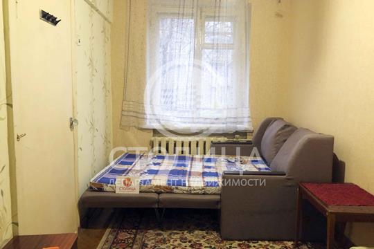 Комната в квартире, 44 м2, 1 этаж
