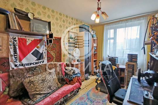 Комната в квартире, 43 м2, 10 этаж
