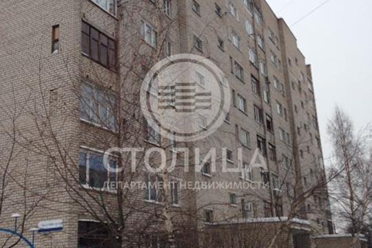 Комната в квартире, 67 м2, 6 этаж