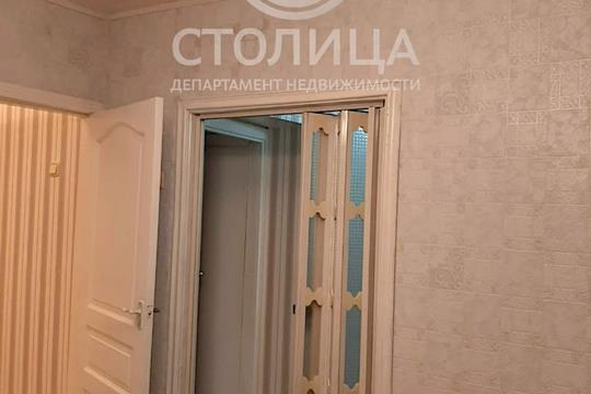 4-комн квартира, 60 м2, 5 этаж