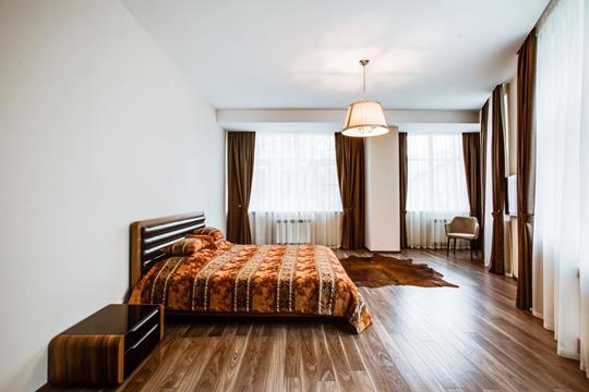 3-комнатная квартира, 134.7 м<sup>2</sup>, 3 этаж