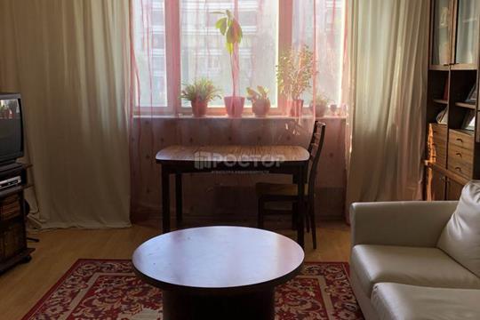 3-комн квартира, 62.3 м<sup>2</sup>, 4 этаж_1