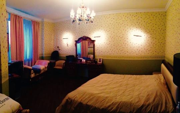4-комнатная квартира, 166 м2, 6 этаж