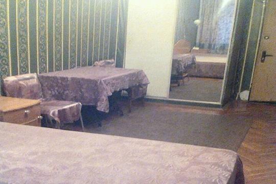 Комната в квартире, 75 м2, 5 этаж