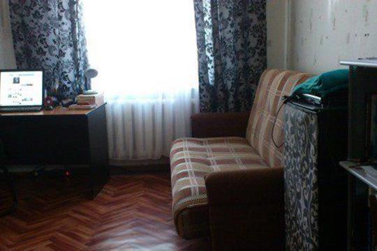 Комната в квартире, 75 м2, 1 этаж