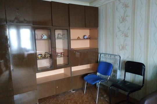 Комната в квартире, 55 м2, 9 этаж