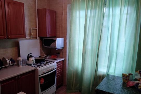 Комната в квартире, 55 м2, 4 этаж
