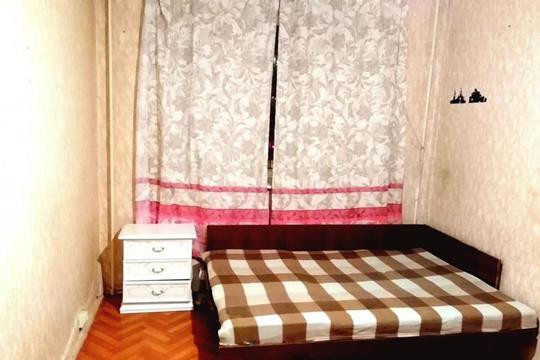 Комната в квартире, 70 м2, 13 этаж