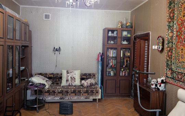 2-комнатная квартира, 54 м2, 4 этаж