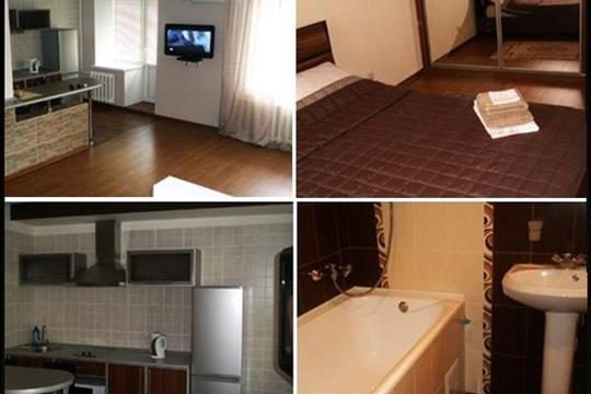 Комната в квартире, 80 м<sup>2</sup>, 16 этаж