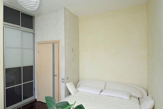 5-комнатная квартира, 157 м<sup>2</sup>, 9 этаж