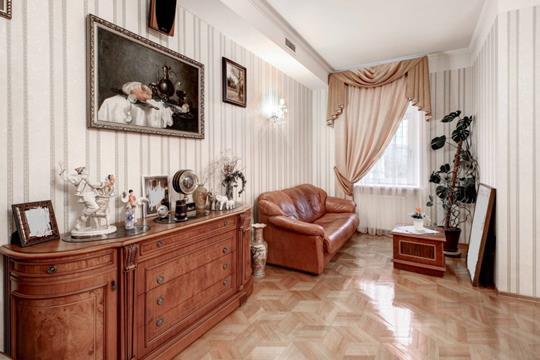 Комната в квартире, 250 м2, 4 этаж