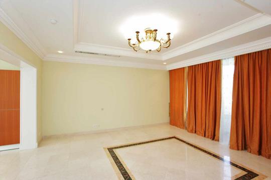 Квартира свободн. план., 410 м2, 1 этаж