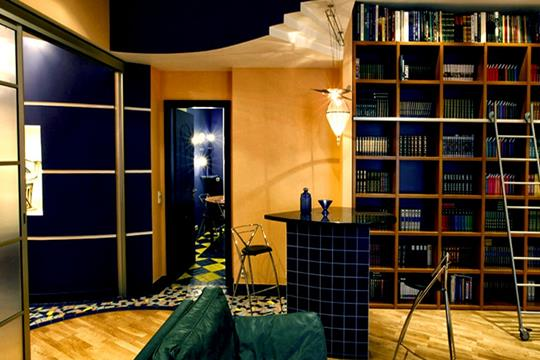 3-комнатная квартира, 130 м<sup>2</sup>, 3 этаж