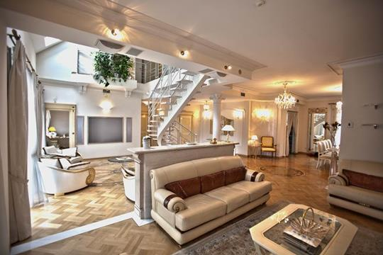 4-комн квартира, 230 м2, 7 этаж