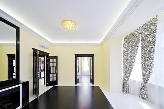5-комн квартира, 230 м2, 3 этаж
