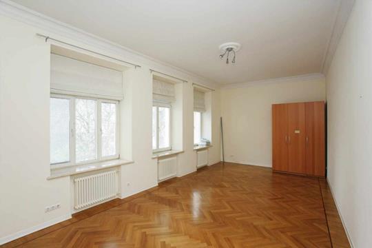Многокомнатная квартира, 350 м2, 5 этаж