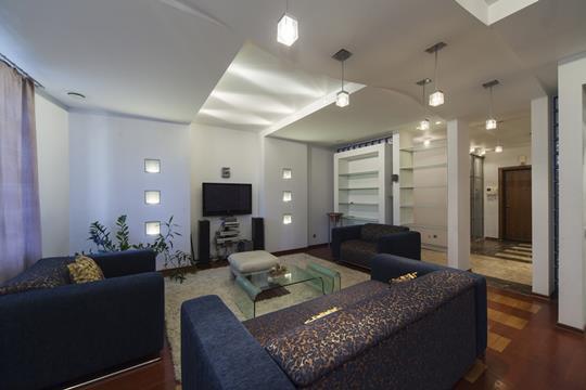 2-комнатная квартира, 120 м<sup>2</sup>, 9 этаж