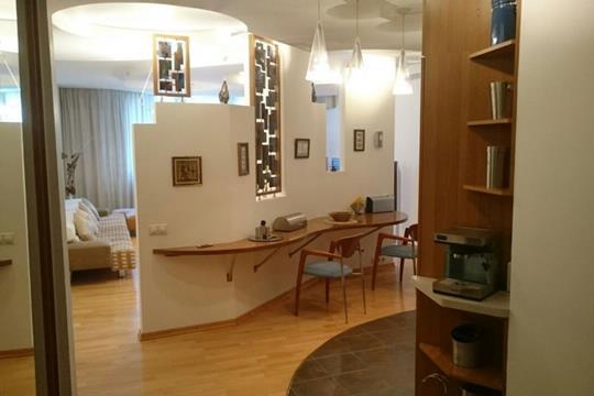 2-комнатная квартира, 80 м<sup>2</sup>, 11 этаж