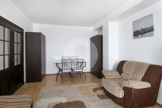 3-комн квартира, 80 м2, 14 этаж