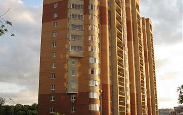 3-комн квартира, 83.2 м<sup>2</sup>, 11 этаж_1