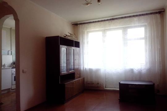 2-комн квартира, 46.2 м2, 2 этаж