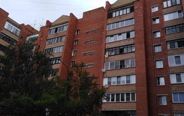 4-комн квартира, 72.3 м2, 3 этаж