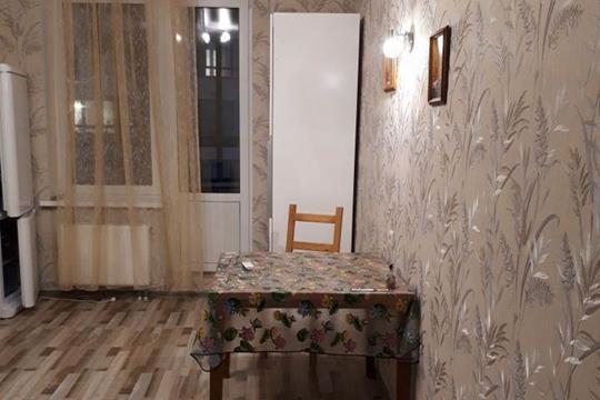 3-комнатная квартира, 110 м<sup>2</sup>, 10 этаж