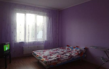2-комнатная квартира, 61 м<sup>2</sup>, 3 этаж