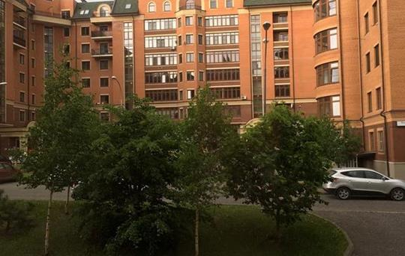 1-комнатная квартира, 53 м<sup>2</sup>, 2 этаж
