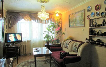 2-комнатная квартира, 44 м<sup>2</sup>, 2 этаж