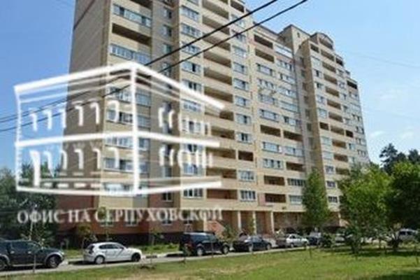 1-комн квартира, 46 м2, 8 этаж - фото 1