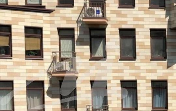 2-комнатная квартира, 67.7 м2, 14 этаж