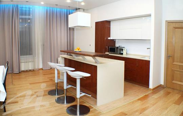 2-комнатная квартира, 92.7 м<sup>2</sup>, 28 этаж