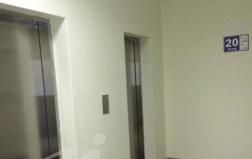 2-комн квартира, 71 м2, 20 этаж