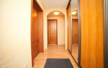 2-комн квартира, 52.7 м2, 5 этаж