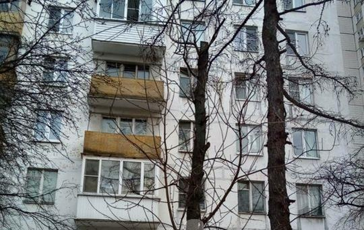 2-комн квартира, 37.2 м2, 4 этаж