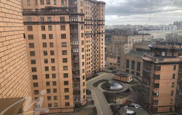 3-комнатная квартира, 145 м2, 13 этаж