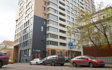 4-комн квартира, 159 м2, 15 этаж