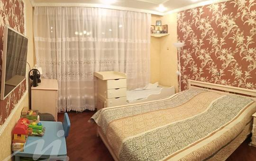 3-комнатная квартира, 62.4 м<sup>2</sup>, 11 этаж_1