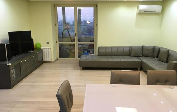 4-комн квартира, 104 м2, 6 этаж