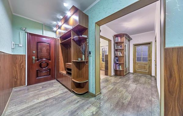 4-комн квартира, 98.7 м<sup>2</sup>, 5 этаж_1