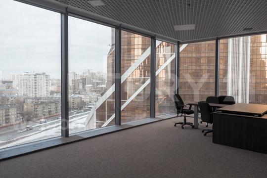 Офис, 85 м<sup>2</sup>, класс A+