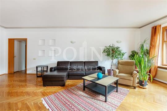 4-комнатная квартира, 175 м2, 4 этаж