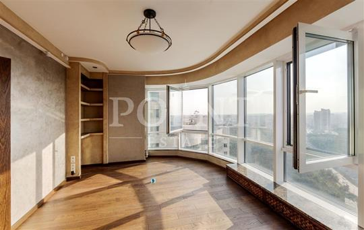 3-комнатная квартира, 155 м2, 36 этаж