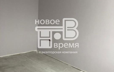 1-комнатная квартира, 34 м<sup>2</sup>, 3 этаж